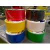 NASTRO AMERICANO ACTION TAPE PANFILM MM 50X25 METRI COLORE BIANCO MADE IN ITALY