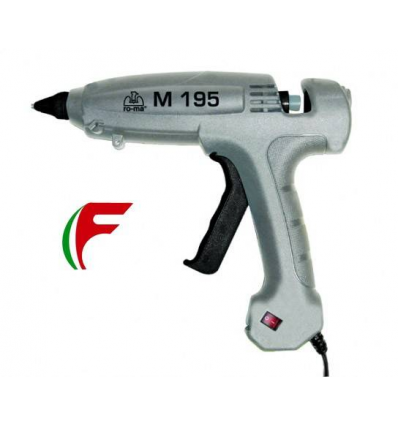 INCOLLATRICE ELETTRICA PROFESSIONALE ROMEO MAESTRI M195 120 WATT 800 GR/ORA