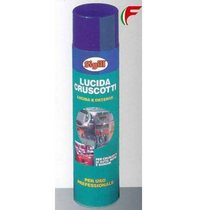 LUCIDA CRUSCOTTI MARCA SIGILL LUCIDANTE PROTETTIVO ML 600
