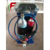 KIT SALDATURA KEMPER 555H200 CON GAS NOVACET + OSSIGENO 200 LT. RICARICABILE