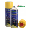 Spray acrilico NERO LUCIDO RAL 9005