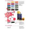 Spray acrilico VERDE MILITARE OPACO RAL 6003