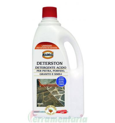Deterston MADRAS lt.1