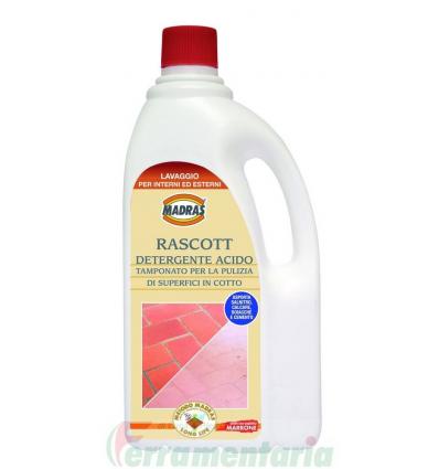 Rascott MADRAS lt.5