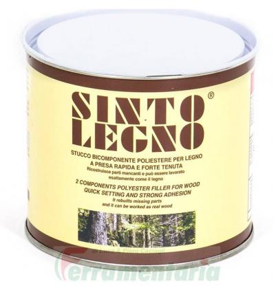 SINTOLEGNO STUCCO CHIARO GR 850