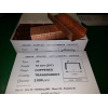 2000 PUNTI GRAFFE RAMATE 16GA GM MP GP TIPO 35 MM 18 (3/4) X GRAFFATRICI ARIA