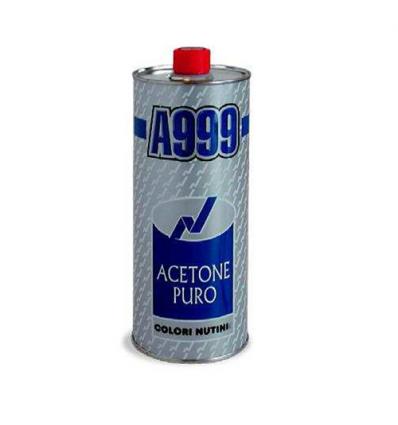 ACETONE PURO EXTRA NUTINI Colori Nutini - 4