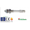 Tassello Nobex acciaio S-KA 16/50 mis. 16x168 Nobex - 2