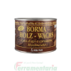 HOLZWACHS CERA ML 500 GIALLO Borma Wachs - 4