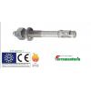 Tassello Nobex acciaio S-KA 16/50 mis. 16x168 Nobex - 6