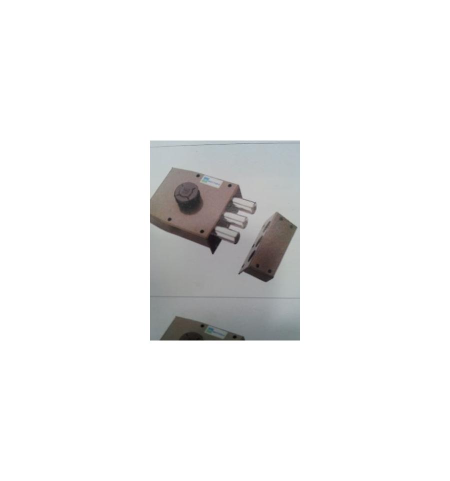 Serratura Mottura Art 30 401 Destra Con Cilindro A Pompa X Porta Da