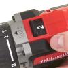 Trapano MILWAUKEE M18CBLPD con 2 batterie da 2 AH - con spedizione gratuita