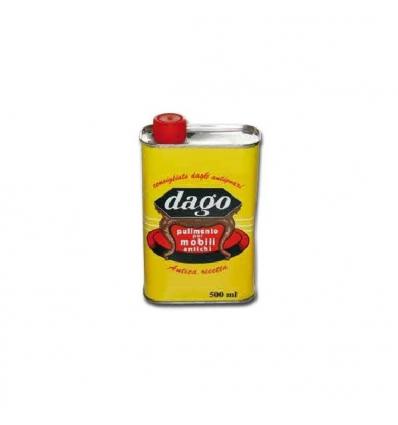 Pulimento per mobili DAGO da 500 ml