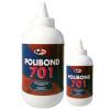Adesivo POLIBOND 7010 poliuretanico monocomponente 500 gr.