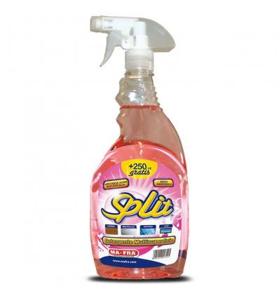 Detergente SPLIT multisuperficie Mafra lt.1