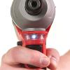 Avv. a impulsi compatto 18 Volt 1/4'' 4,0 Ah Compact Brushless - con spedizione gratuita