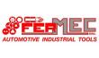Manufacturer - Fermec